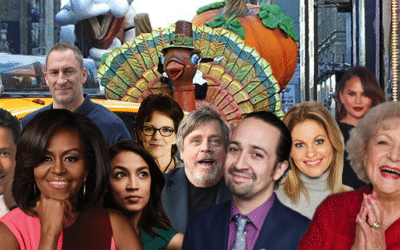 The Top 10 Influencers who Should be in the #MacysParade