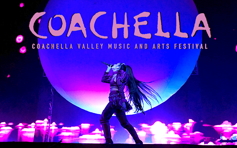 Big Data Says: Coachella Should (Possibly) Book These Acts