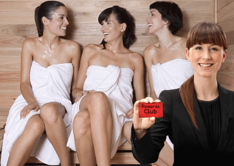 Which Hotel Rewards Programs Best Suit those Seeking Spa Treatment?