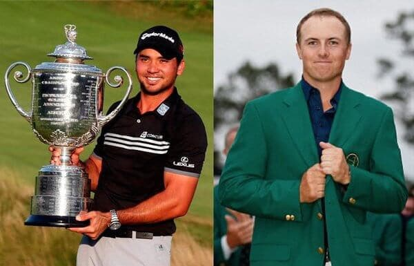Will Jason Day Winning the Master's Put Him in a Class With Jordan Spieth?