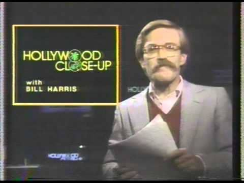 Bill Harris from Hollywood