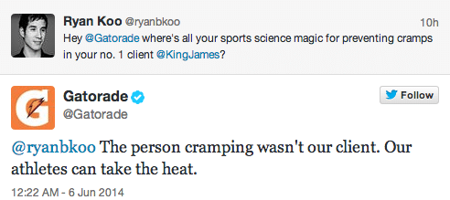 The Best & Worst of Twitter: Week of 6/1/2014