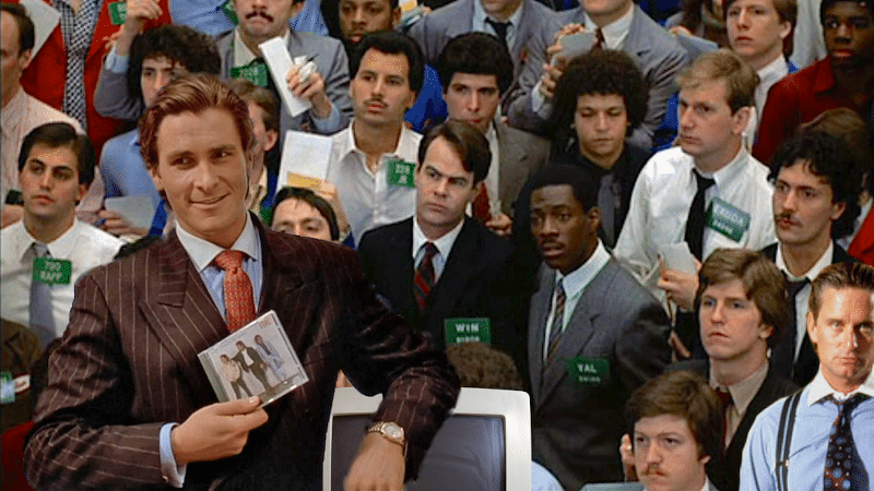 StatSocial Digital Tribes  —  Do You Like Huey Lewis and the News?