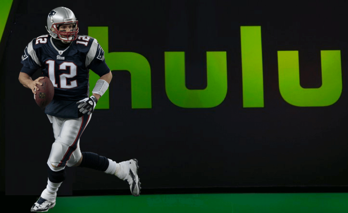 Super Bowl LIV's Ads: Tom Brady and Hulu are a Perfect Match (and We've Got the Stats to Prove It)