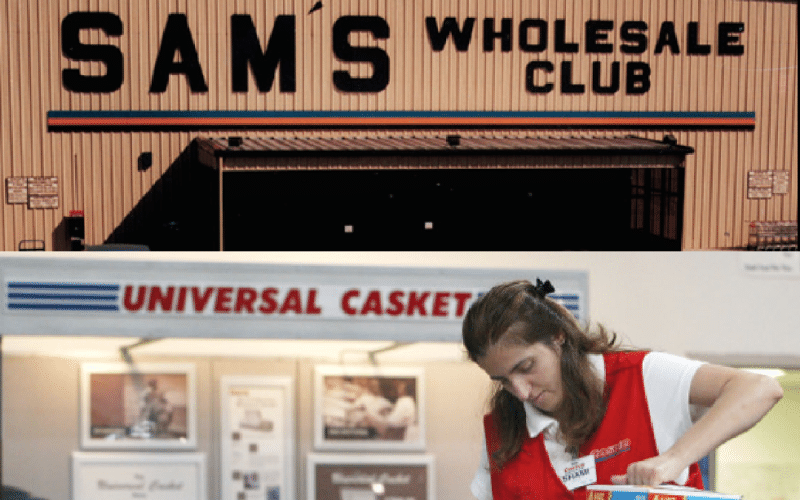 Sam's Club vs. Costco: How Do Their Customers Compare? A Case Study in Social Media Insights