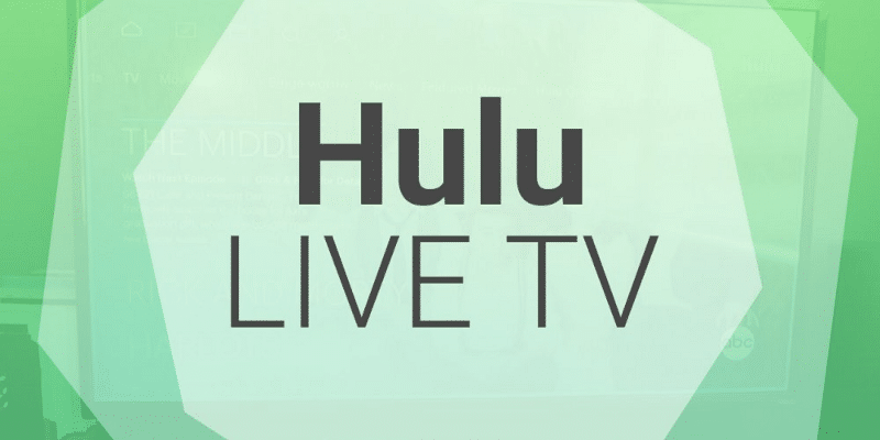 Hulu Live TV— StatSocial's Guide to OTT Network Audiences