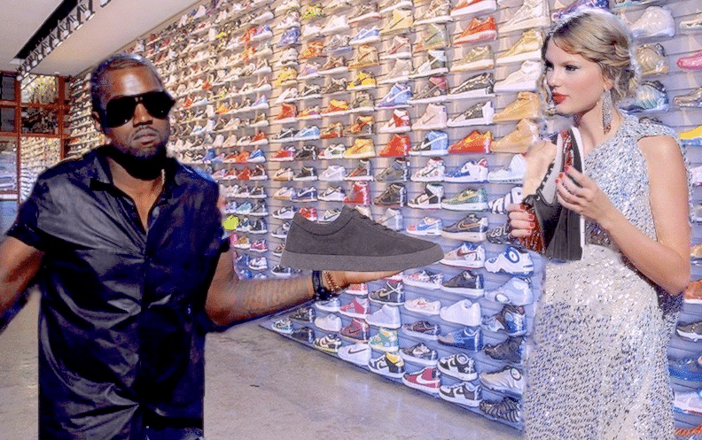 Deep Dive: Of Sneakers & Rappers — Yeezy vs Air Jordan Fans
