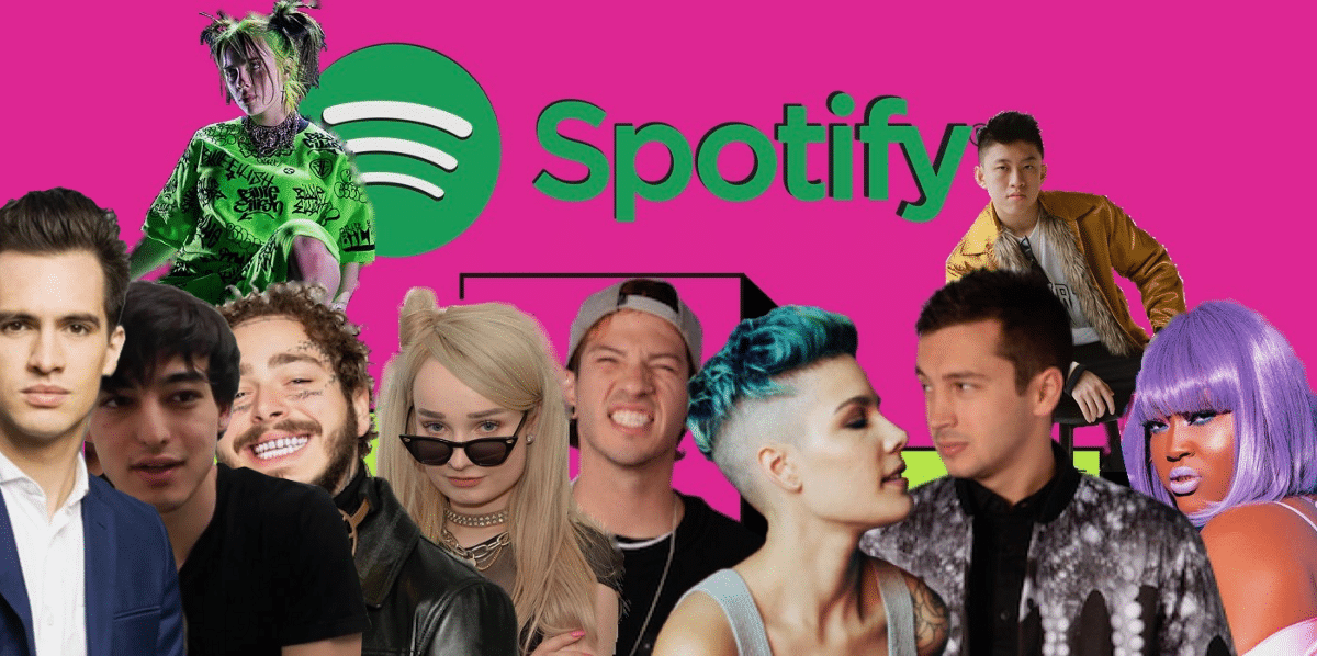 #SpotifyWrapped: A Deep Dive into Spotify's Incredibly Valuable Earned Audience