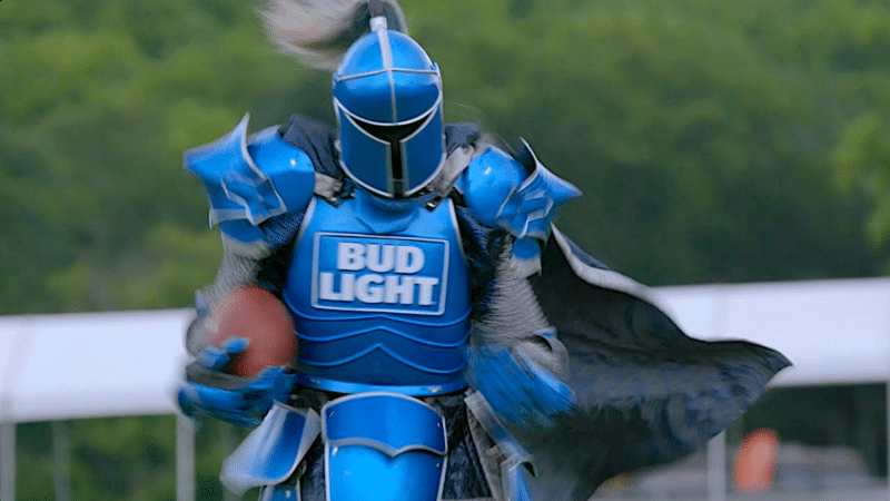 Bud Light / HBO #ForTheThrone Ad — Which Brand Gained the Most?