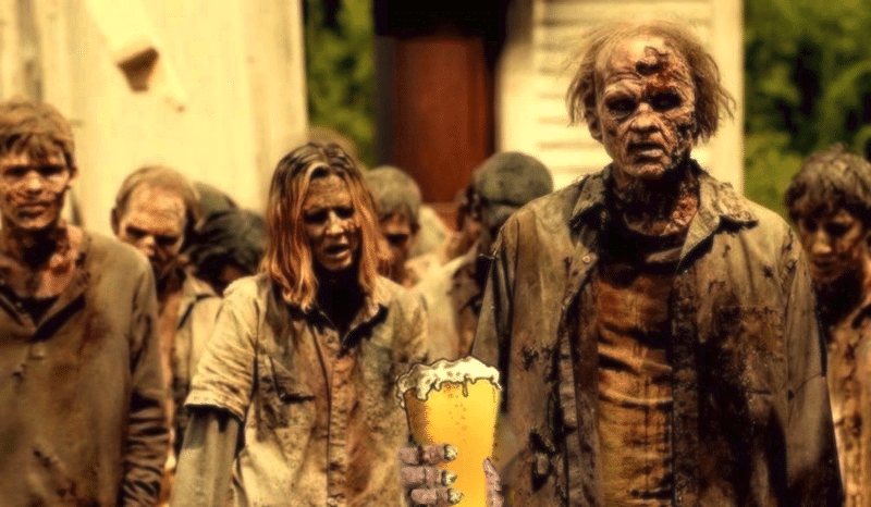 Brains & Brews: The Beers Whose Fans Most Love 'The Walking Dead'