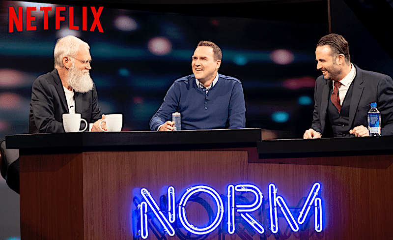 'Norm Macdonald Has a Show' on Netflix— Audience Deep Dive
