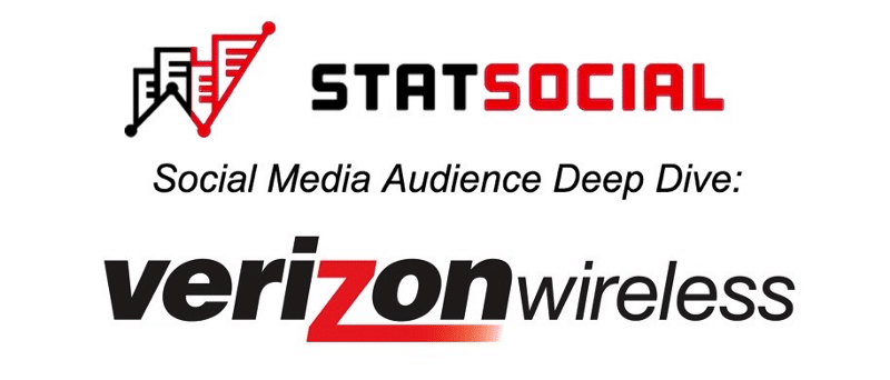 Social Media Audience Deep Dive: Verizon Wireless