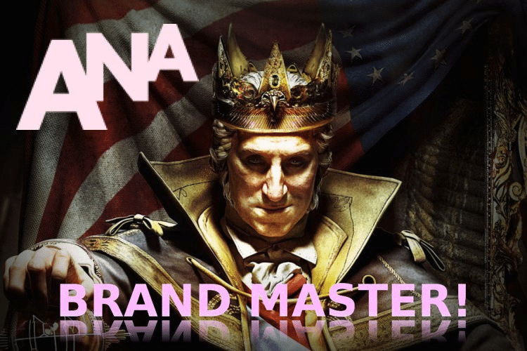 Who is attending the ANA Brand Masters conference? Let the data tell you!