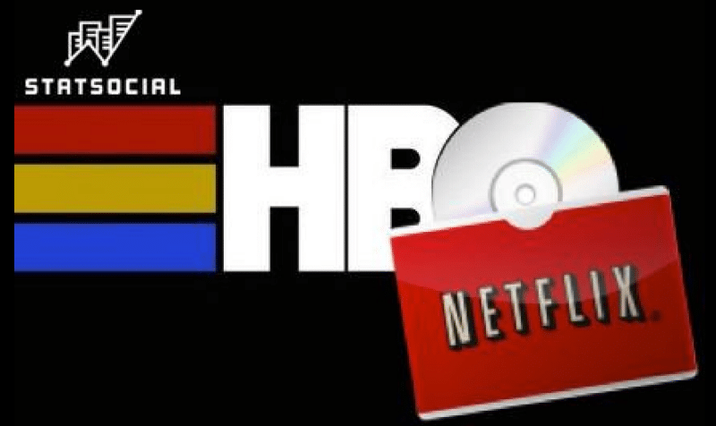 IS NETFLIX'S ORIGINAL PROGRAMMING PULLING IN HBO'S FAITHFUL? PART II