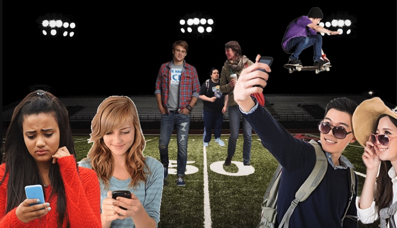 (BIG DATA) The NFL's Millennial Fan Base