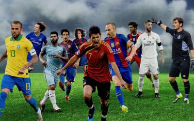StatSocial Digital Tribes — FIFA Beliefas
