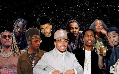 StatSocial Digital Tribes — 21st Century Hip Hop