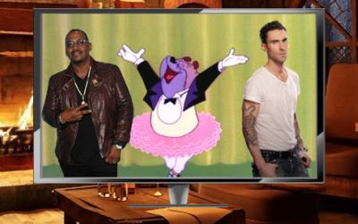 StatSocial Digital Tribes — Television Singin'