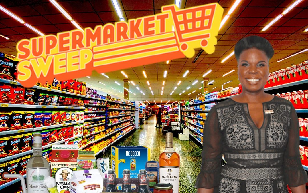Influencer Analysis: Supermarket Sweep's Leslie Jones – What CPG brands do her fans actually buy?