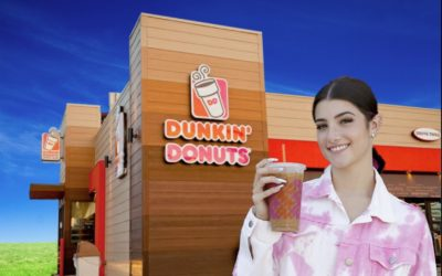 Calculating Charli D'Amelio's massive sales lift for Dunkin' — StatSocial Influencer Attribution Use Case