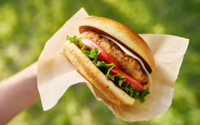 Who's Fueling The Chicken Sandwich Craze?